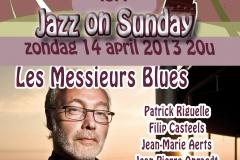 JazzOnSunday14-04-2013