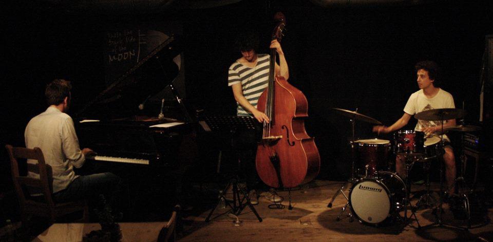 D. Demeyer Amsterdam Trio